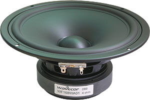 Wavecor WF168WA02